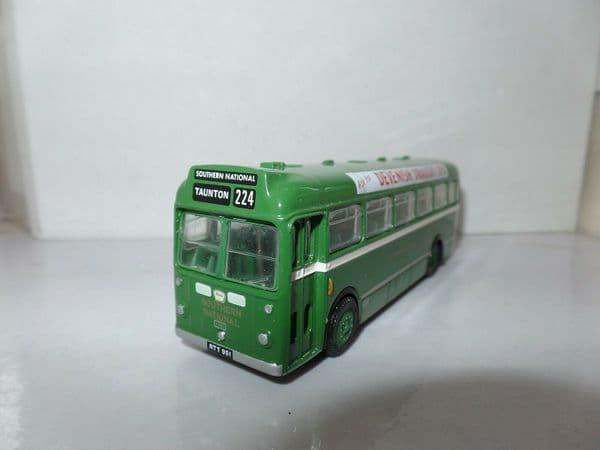 EFE 16313 Bristol LS Bus Coach Southern National Taunton Devenish Ale UB